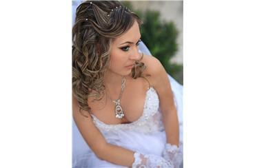 תסרוקות חתונה