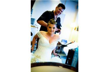 Зеев Левин творит чудеса с невестами