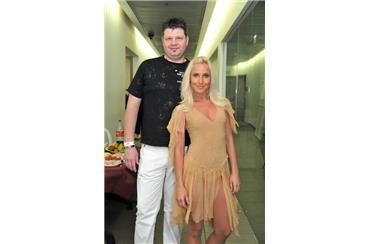 ZL и Юлия Ковалчyк