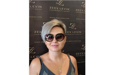 Работа в салоне красоты Зеев Левин